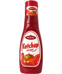 KETCHUP REGAL DOUCE